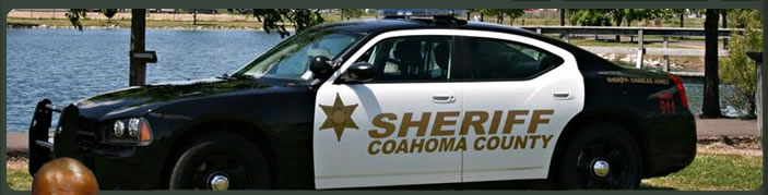 Coahoma County Sheriff